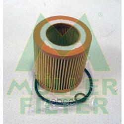 Масляный фильтр (MULLER FILTER) FOP452