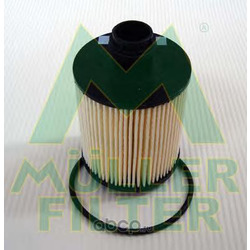 Масляный фильтр (MULLER FILTER) FOP257
