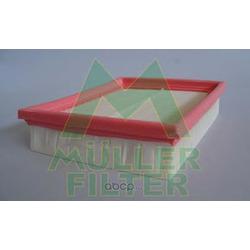Воздушный фильтр (MULLER FILTER) PA273
