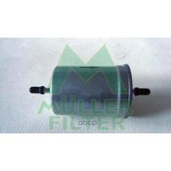 Топливный фильтр (MULLER FILTER) FB288