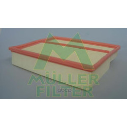 Воздушный фильтр (MULLER FILTER) PA264