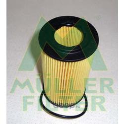 Масляный фильтр (MULLER FILTER) FOP244