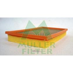 Воздушный фильтр (MULLER FILTER) PA867