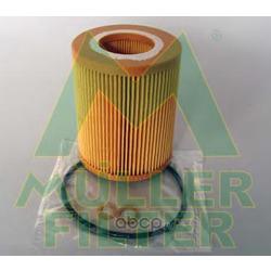 Масляный фильтр (MULLER FILTER) FOP205