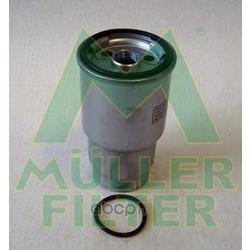 Топливный фильтр (MULLER FILTER) FN1142