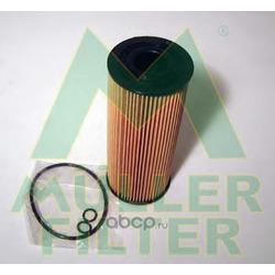 Масляный фильтр (MULLER FILTER) FOP204