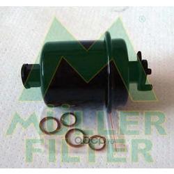 Топливный фильтр (MULLER FILTER) FB163