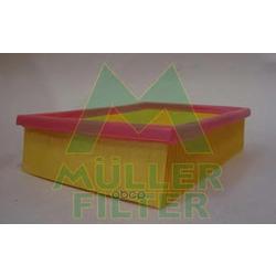 Воздушный фильтр (MULLER FILTER) PA411