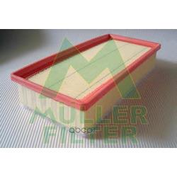 Воздушный фильтр (MULLER FILTER) PA3404