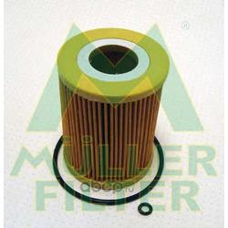 Масляный фильтр (MULLER FILTER) FOP308
