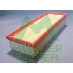 Воздушный фильтр (MULLER FILTER) PA759