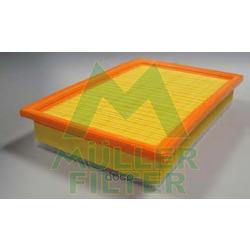 Воздушный фильтр (MULLER FILTER) PA750