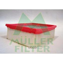 Воздушный фильтр (MULLER FILTER) PA683