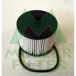 Топливный фильтр (MULLER FILTER) FN153