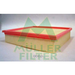 Воздушный фильтр (MULLER FILTER) PA688