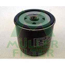 Масляный фильтр (MULLER FILTER) FO531