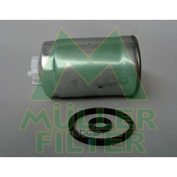 Топливный фильтр (MULLER FILTER) FN159