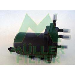 Топливный фильтр (MULLER FILTER) FN907