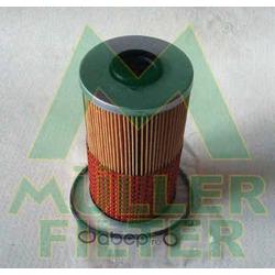 Масляный фильтр (MULLER FILTER) FOP839