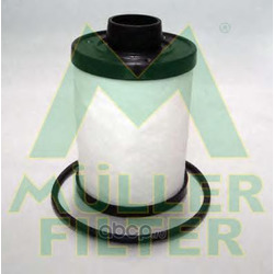 Топливный фильтр (MULLER FILTER) FN148