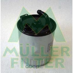 Топливный фильтр (MULLER FILTER) FN100