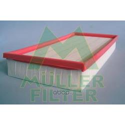 Воздушный фильтр (MULLER FILTER) PA146