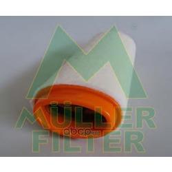 Воздушный фильтр (MULLER FILTER) PA295