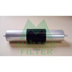 Топливный фильтр (MULLER FILTER) FB158