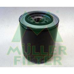 Масляный фильтр (MULLER FILTER) FO1001