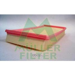 Воздушный фильтр (MULLER FILTER) PA627