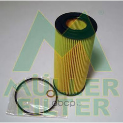Масляный фильтр (MULLER FILTER) FOP177