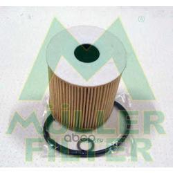 Масляный фильтр (MULLER FILTER) FOP110