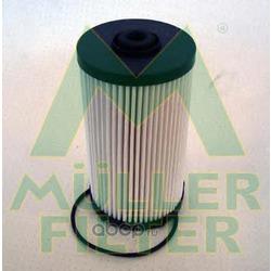 Топливный фильтр (MULLER FILTER) FN937