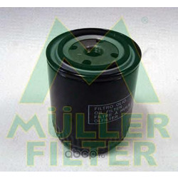 Масляный фильтр (MULLER FILTER) FO266