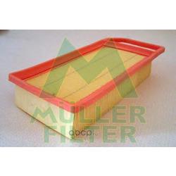 Воздушный фильтр (MULLER FILTER) PA3105