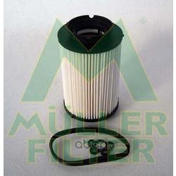 Топливный фильтр (MULLER FILTER) FN936
