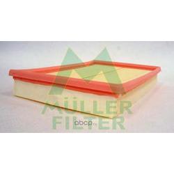 Воздушный фильтр (MULLER FILTER) PA760