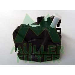 Топливный фильтр (MULLER FILTER) FN297
