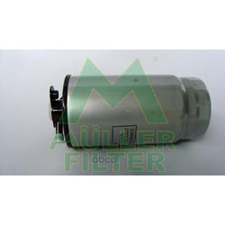 Топливный фильтр (MULLER FILTER) FN260