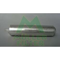 Топливный фильтр (MULLER FILTER) FN263