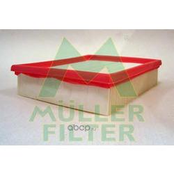Воздушный фильтр (MULLER FILTER) PA327