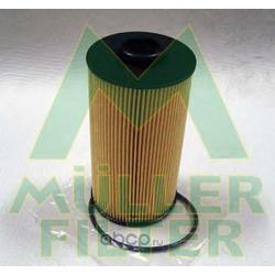 Масляный фильтр (MULLER FILTER) FOP209