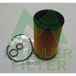 Масляный фильтр (MULLER FILTER) FOP312