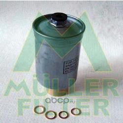 Топливный фильтр (MULLER FILTER) FB186