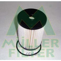 Топливный фильтр (MULLER FILTER) FN938