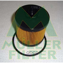 Масляный фильтр (MULLER FILTER) FOP248