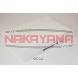 Фильтр салона (NAKAYAMA) FC160NY