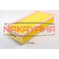 Фильтр воздушный Filtron (NAKAYAMA) FA212NY