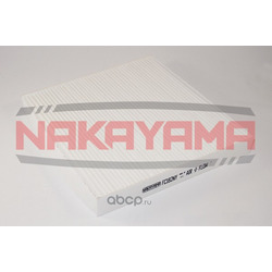 салонный фильтр (NAKAYAMA) FC182NY
