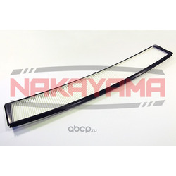 Фильтр салона BMW 3 98-05 (NAKAYAMA) FC141NY